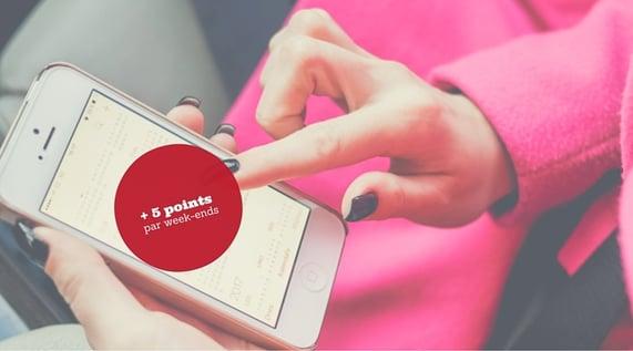 soldes e-commerce mobile