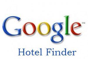 Google-HotelFinder