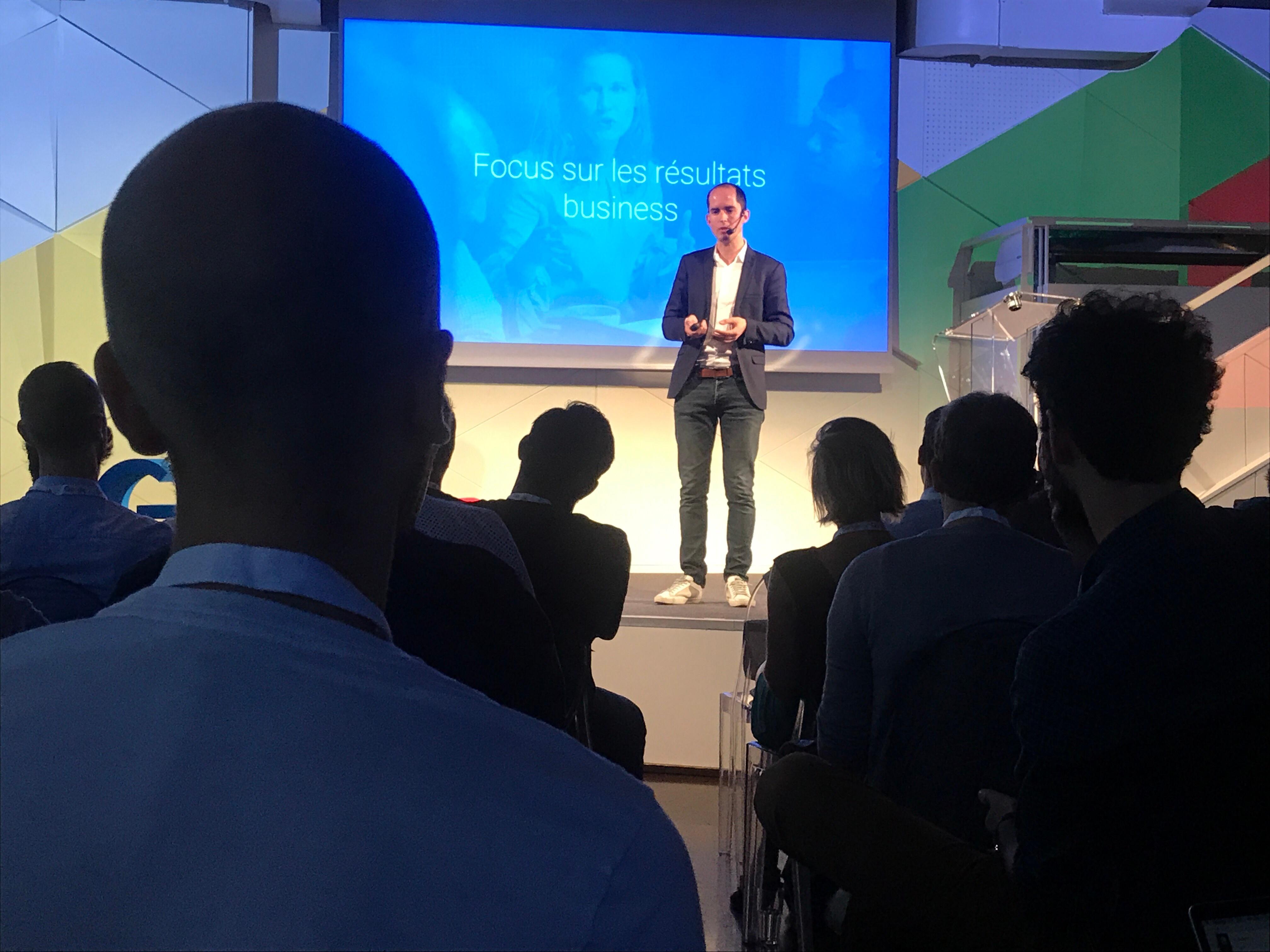 Conférence automatisation
