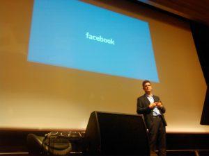 Keynote Facebook 2013