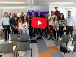 Atelier Youtube et PumpUp