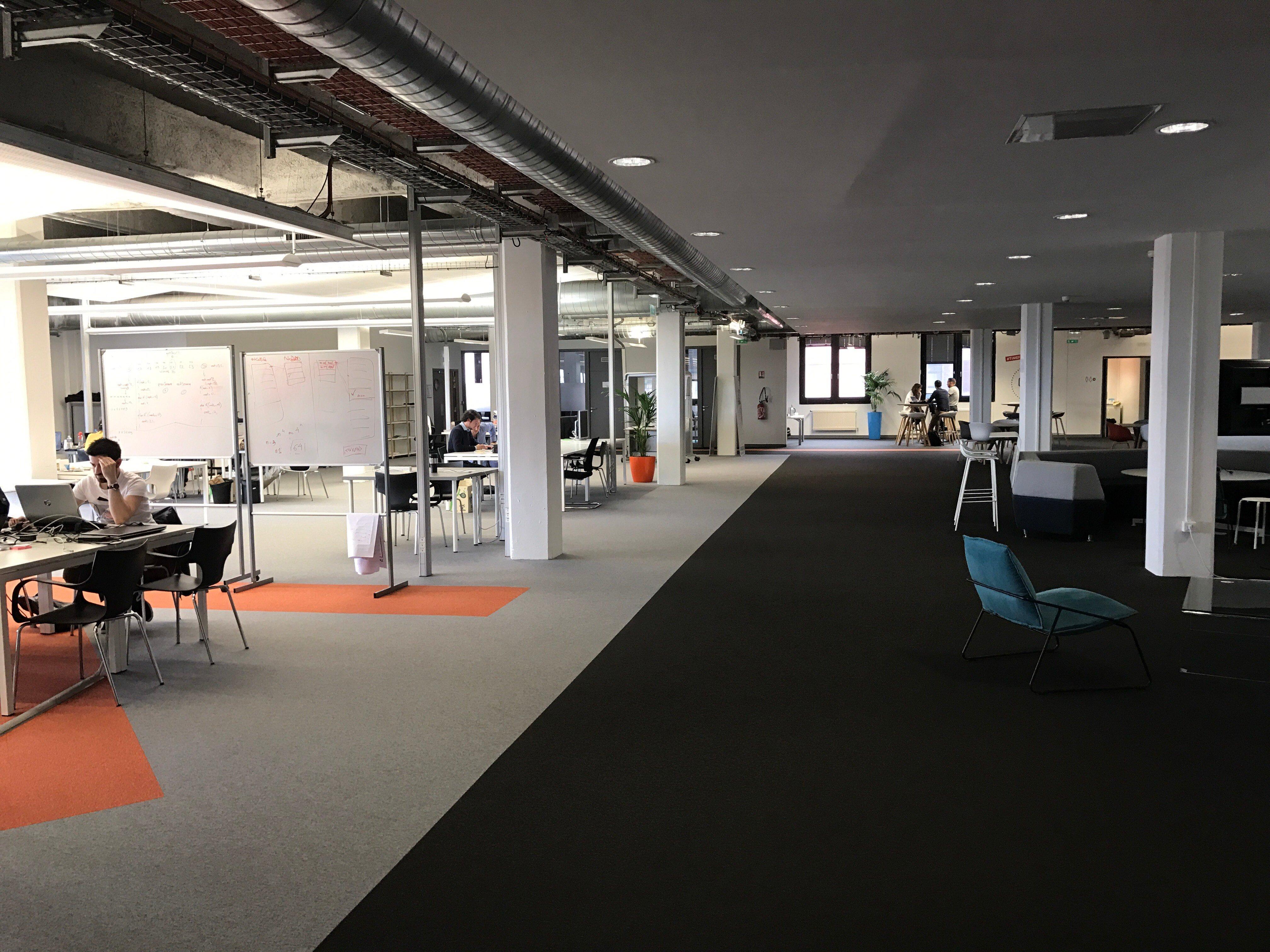 notre agence digitale webmarketing s'installe à Roubaix