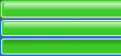 Exemple de fond de boutons en sprites