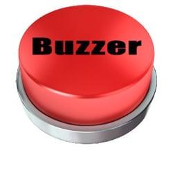 buzzer Agence PumpUp