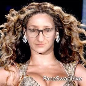 face swap live beyonce