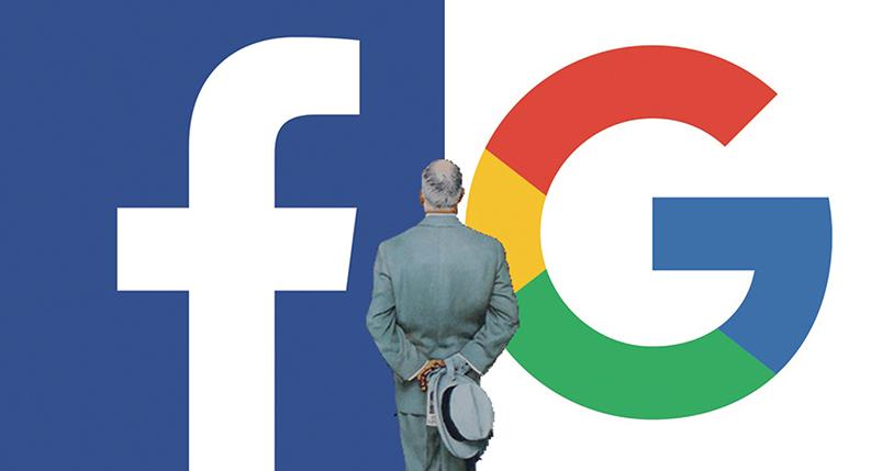 Visuels logo FB et Google