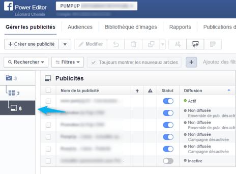 facebook editor