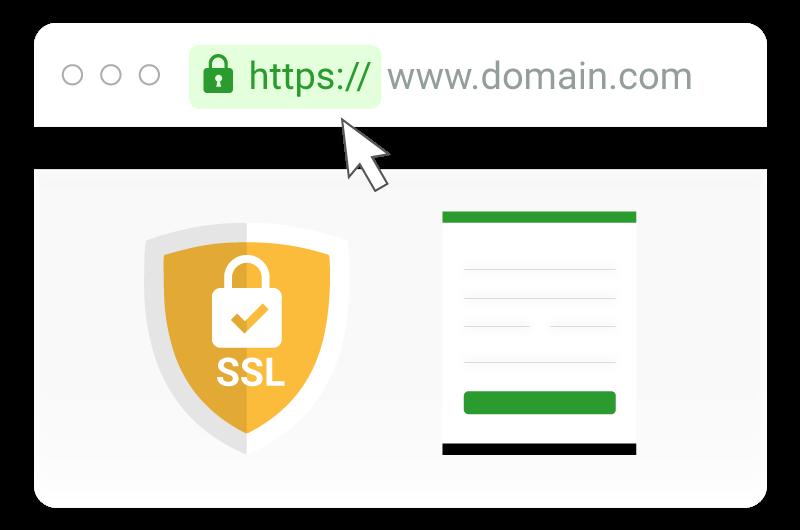 sécurité de votre site et https