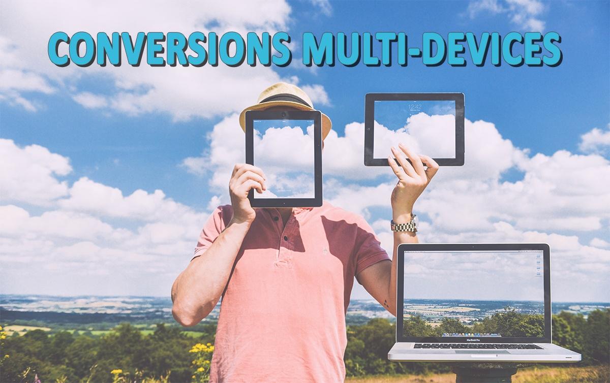 multi device conversions