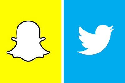snapchat-twitter