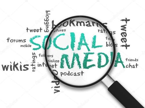 Benchmark concurrents réseaux sociaux