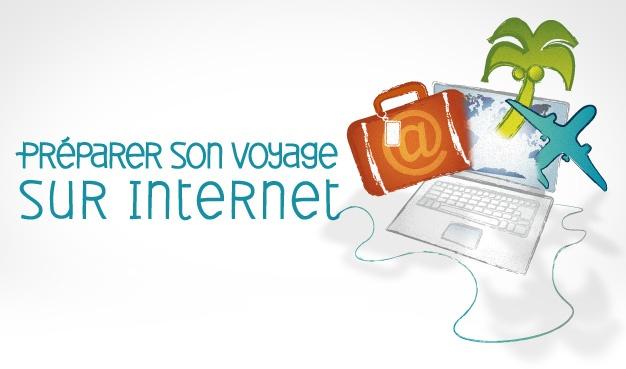 stratégie voyage web