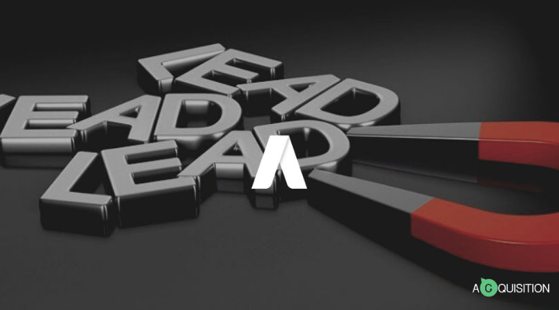 Lead-Form