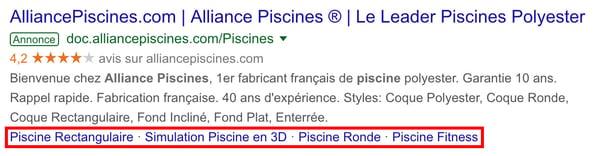 Sitelinks-Google-Ads