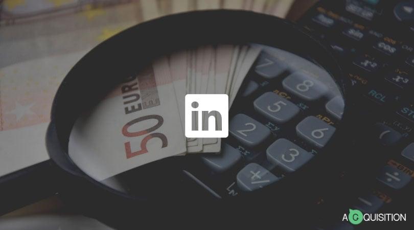 budget-Linkedin-Ads