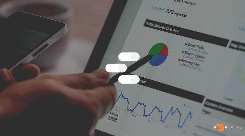 c'est quoi Google Data Studio