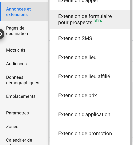liste-extensions-google-ads