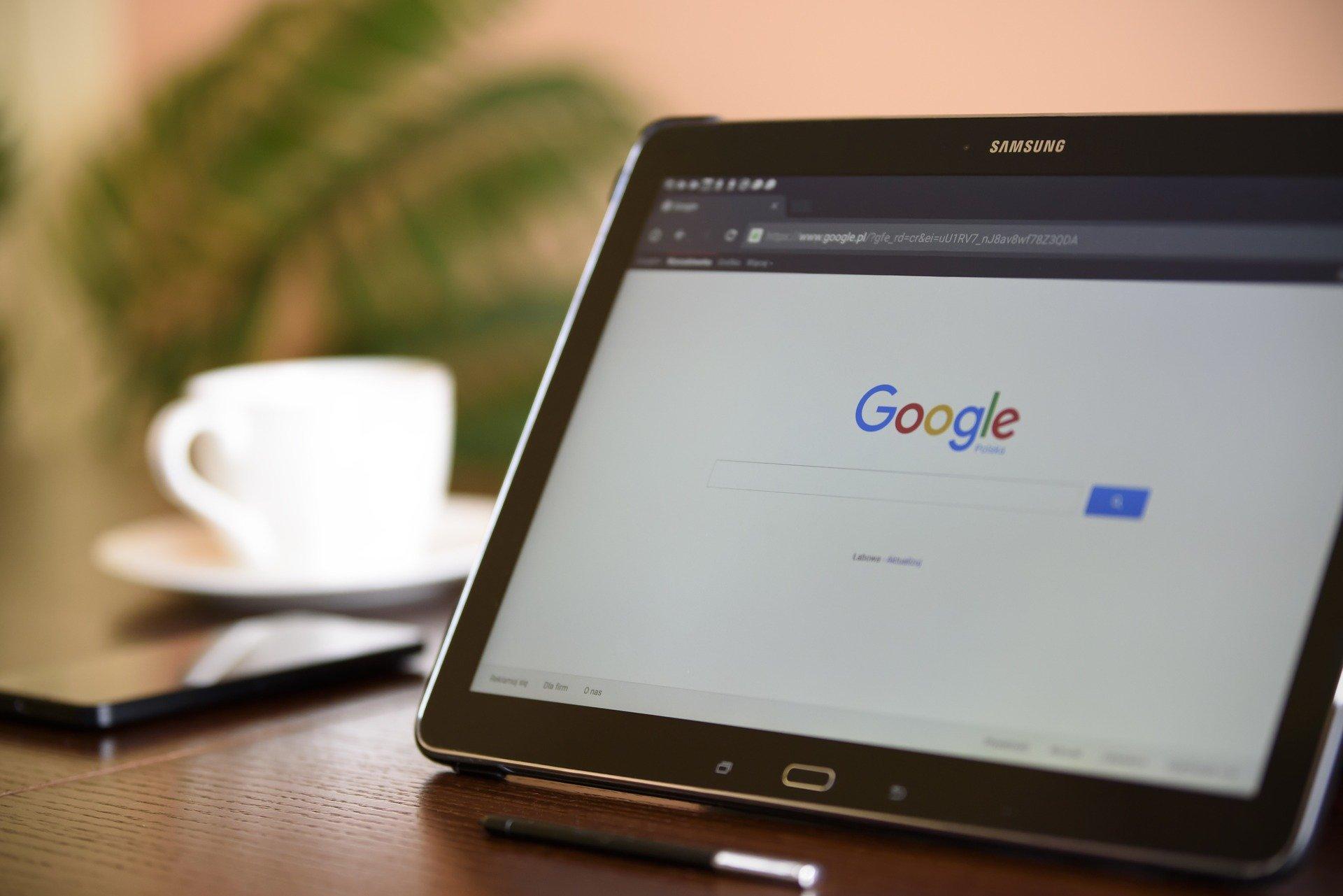 optimiser campagne google black friday