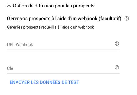 paramétrage-webhook-formulaire-google-ads
