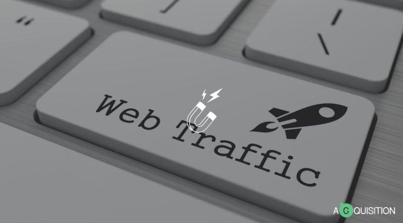 trafic-web