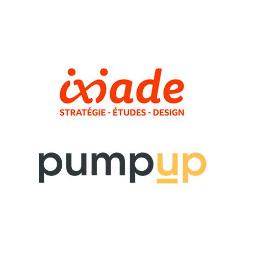 Ixiade X PumpUp