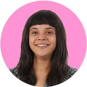 Sarah Tapsoba