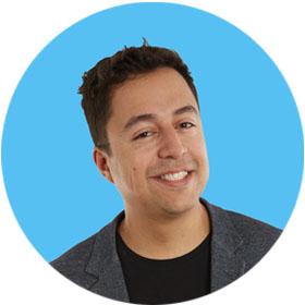 Eric Huertas